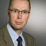 Johan Bobacka, Åbo Akademi University