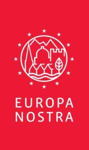 Europa NostraLogo