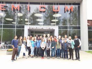EACH_AMS_Master_Seminar_Spring_2017