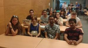 UT_Participants_at_MSC_Summer_School_2016