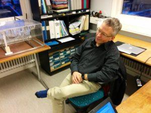 Prof_Jonas_Bergquist_enjoying_Presentations
