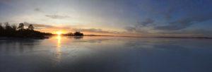 Sunset_on_Lake_Erken