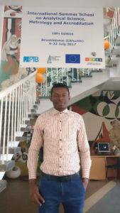 Emeka Emecheta