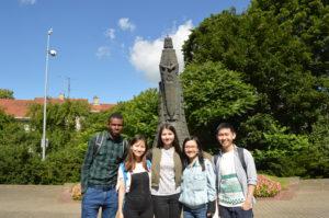 UT_Students_at_ASC_Summer_School_Druskininkai_2017