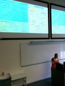 Anu_Teearu_presenting_her_PhD_Thesis