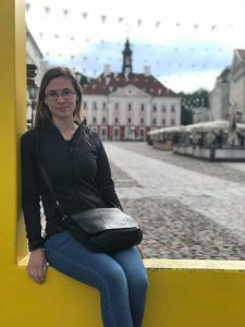 The EACH programme has a plethora of things to offer: interesting, well-taught courses, excellent administrative support and a range of outstanding study tracks to choose from. It presents an exciting opportunity to broaden your horizons and acquire in-demand skills, while also travelling and meeting interesting people from all over the world. Diana Visanu (EACH student, intake 2017)
